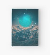 Made For Another World Hardcover Journal