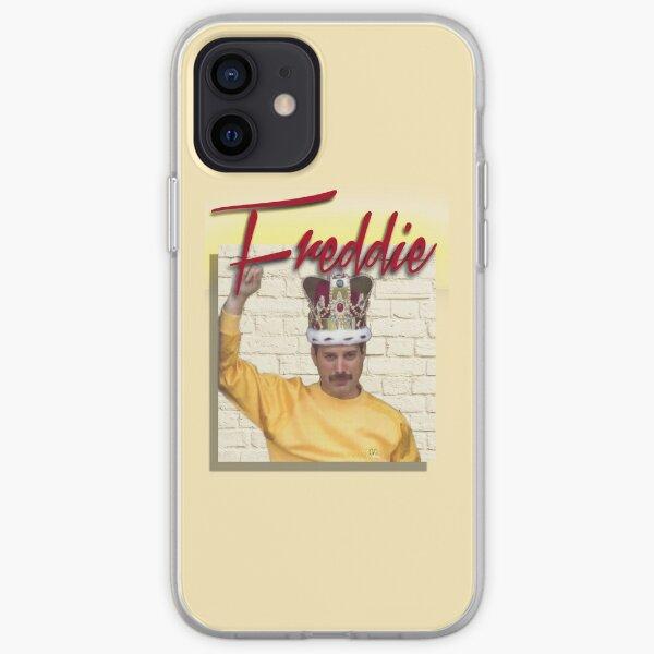 FREDDIE Funda blanda para iPhone
