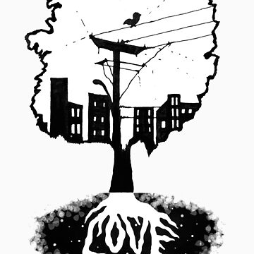 Rooted in love by cvdp