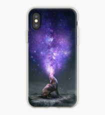 All Things Share the Same Breath iPhone Case