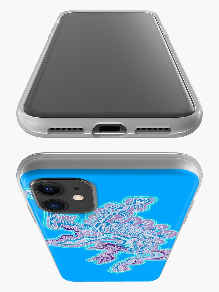Alternate view of Way of the Wind iPhone Case & Cover
