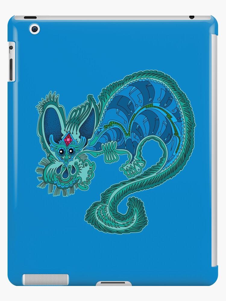 Fantasy Cave Dragon  by RaimundRedlich