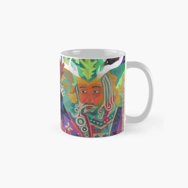 The King of Oaks Classic Mug