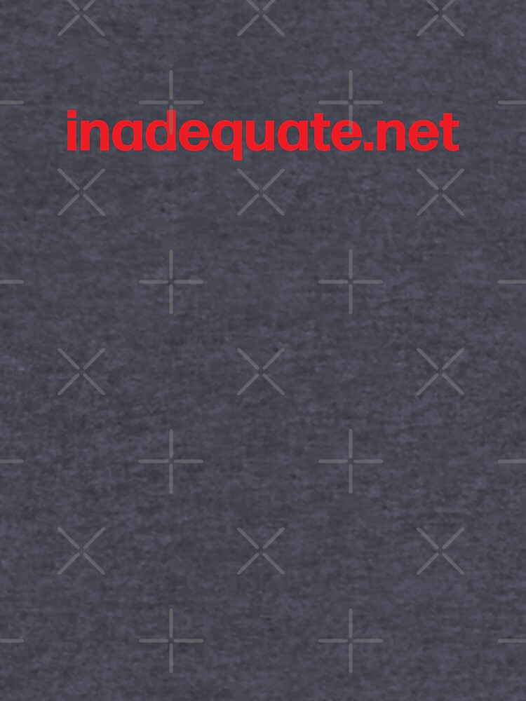 inadequate.net | an examination of free will | William O. Pate II by willpate