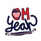 OM Yeah by missamberw