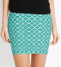 Pattern Work #1 Mini Skirt