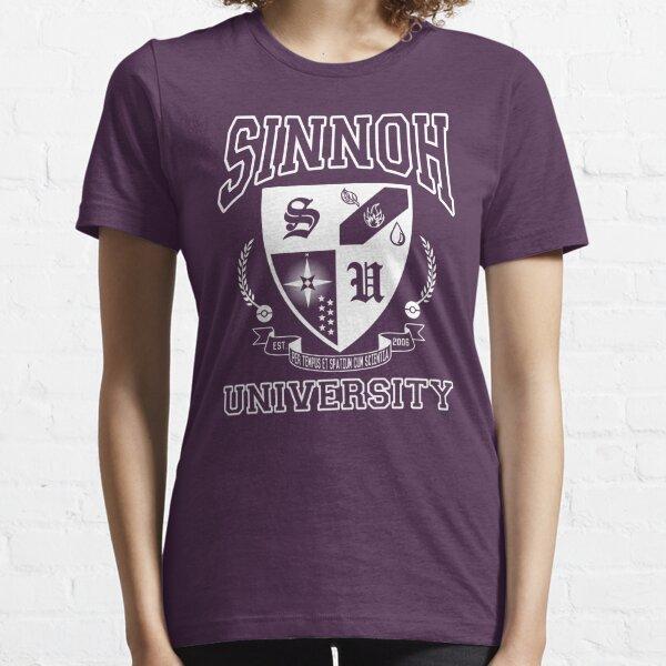 Sinnoh University Essential T-Shirt