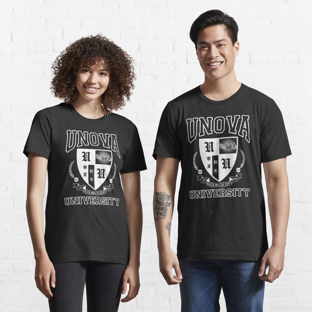 Unova University Essential T-Shirt