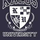 Kalos University by merimeaux