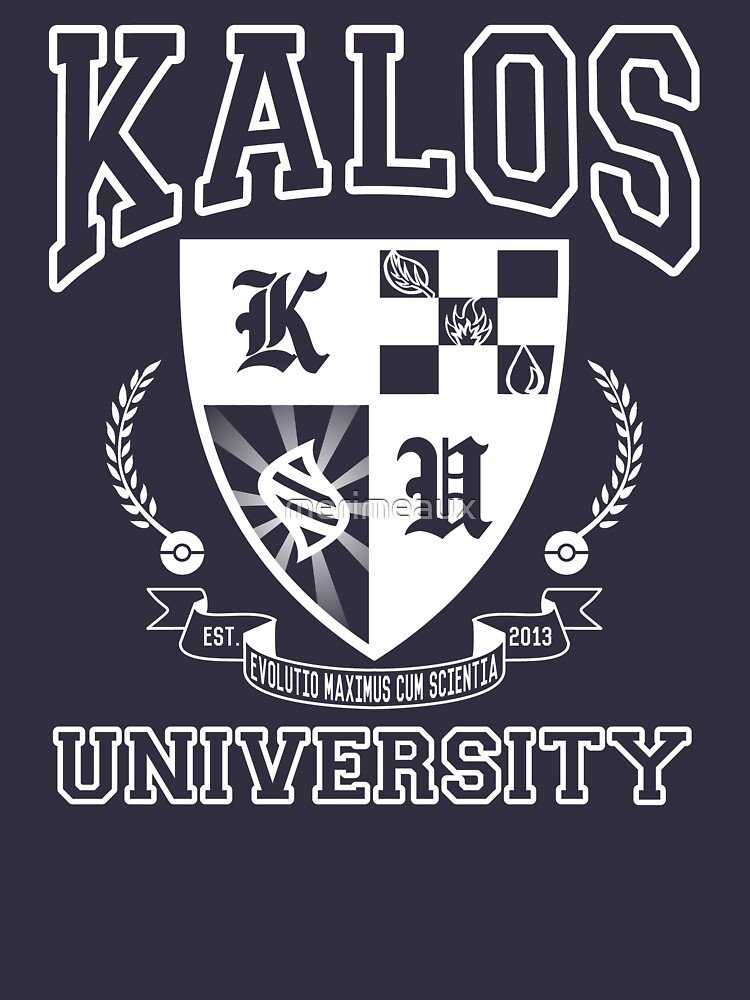 Kalos University by merimeaux