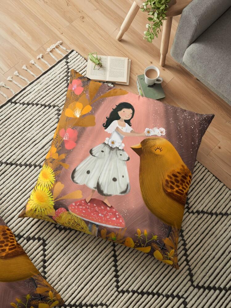 Honouring the Birds by Debi Hudson