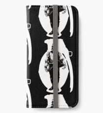War/rior iPhone Wallet/Case/Skin