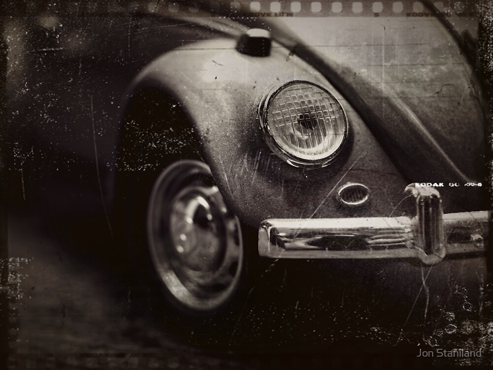Bug Eye by Jon Staniland