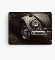 Bug Eye Canvas Print