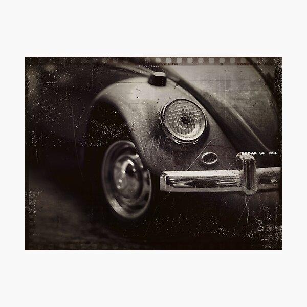 Bug Eye Photographic Print