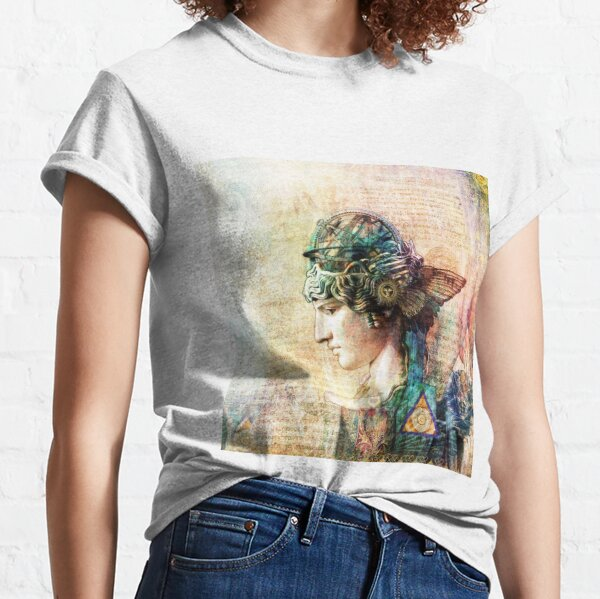 knowledge lost Classic T-Shirt