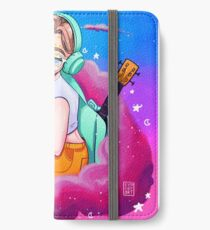 The School in the Clouds iPhone Wallet/Case/Skin