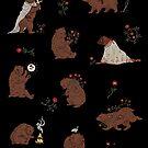 Bearskin by tanaudel