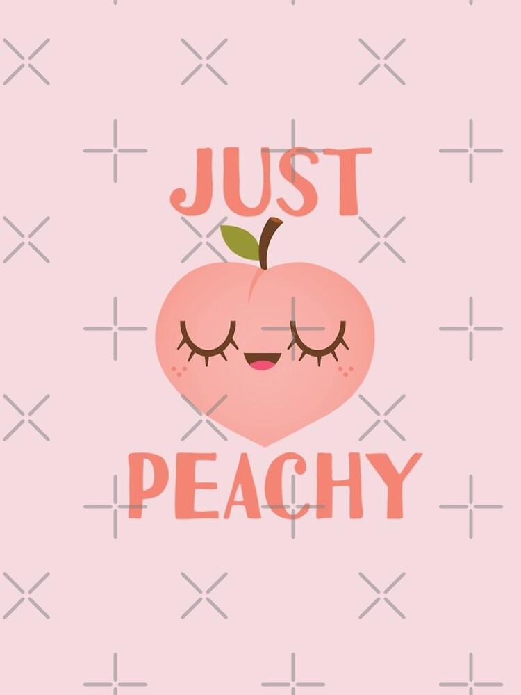 Just Peachy by jsongdesign