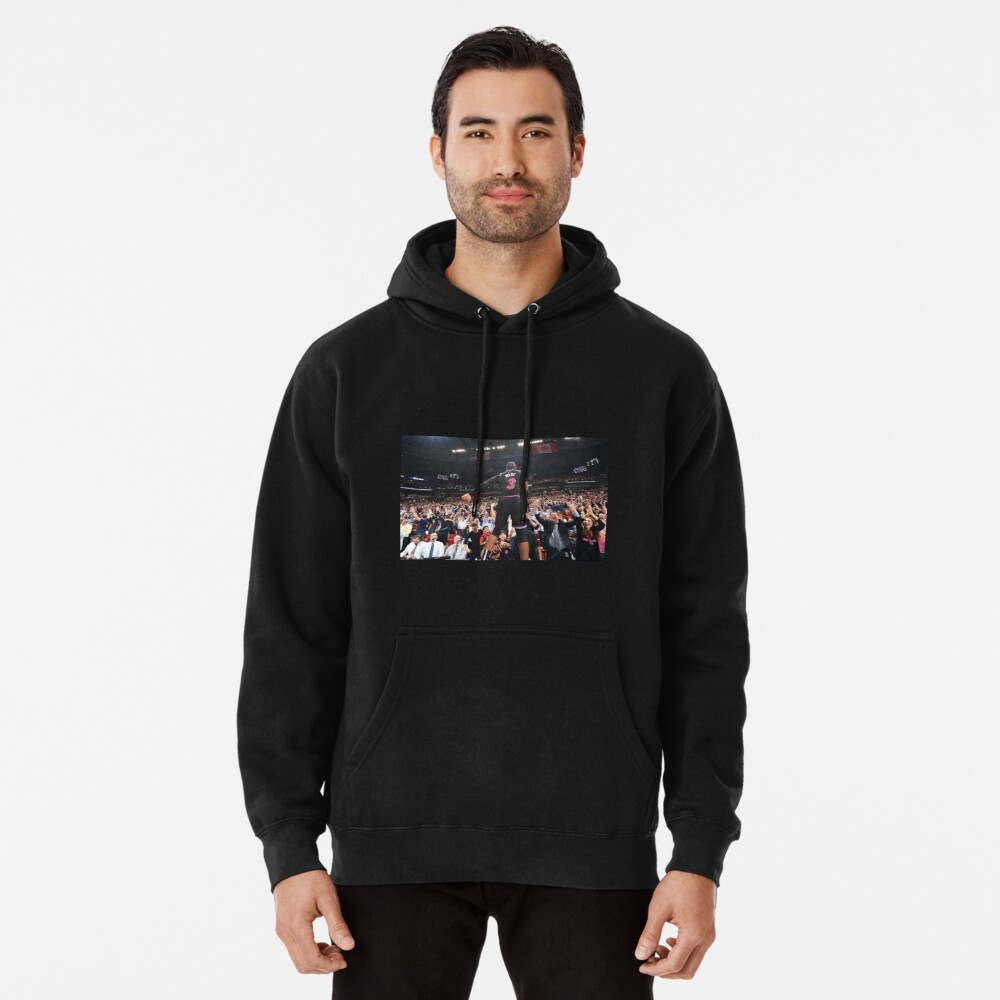 best sneakers 74bf6 cc27f Dwyane Wade built this house | Pullover Hoodie