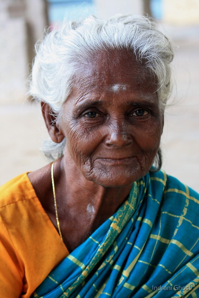 A Sweet Smile by Indrani Ghose