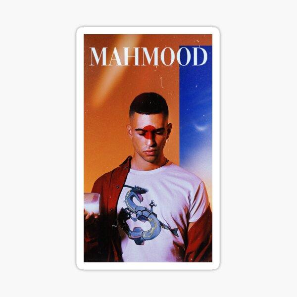 Mahmood (Version 3) Pegatina