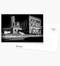 Smith Davis Cigar Factory Postcards