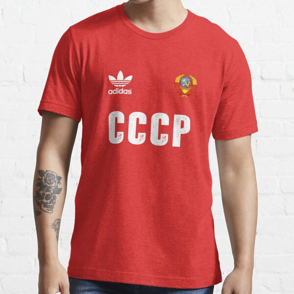 Classic Soviet football team  Essential T-Shirt