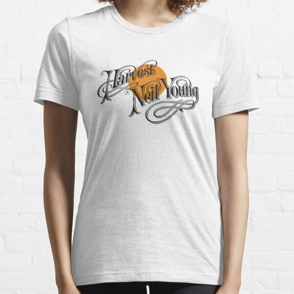 harvest Neil Young Essential T-Shirt
