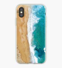 Golden Sand iPhone Case