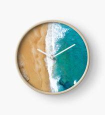 Golden Sand Clock