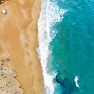 Golden Sand by DRONY