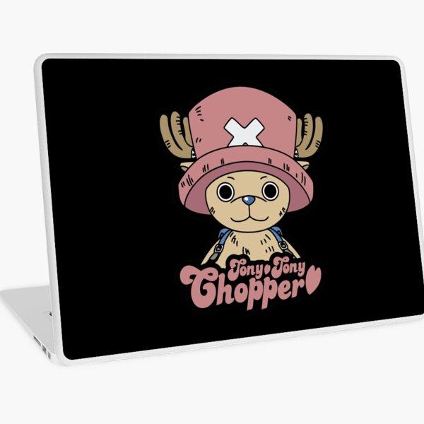 Chopper Laptop Skin