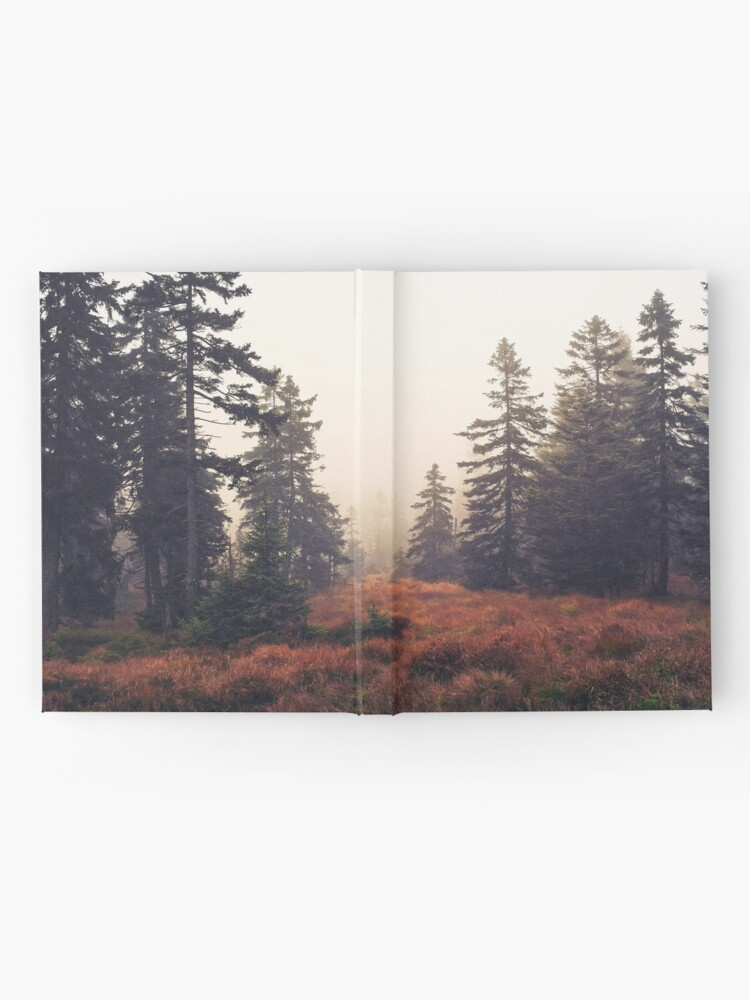 Alternate view of You Are Here Hardcover Journal