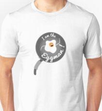 I am the Eggman T Shirt Unisex T-Shirt