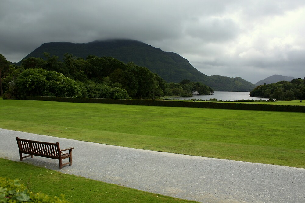 Killarney view by Esther  Moliné