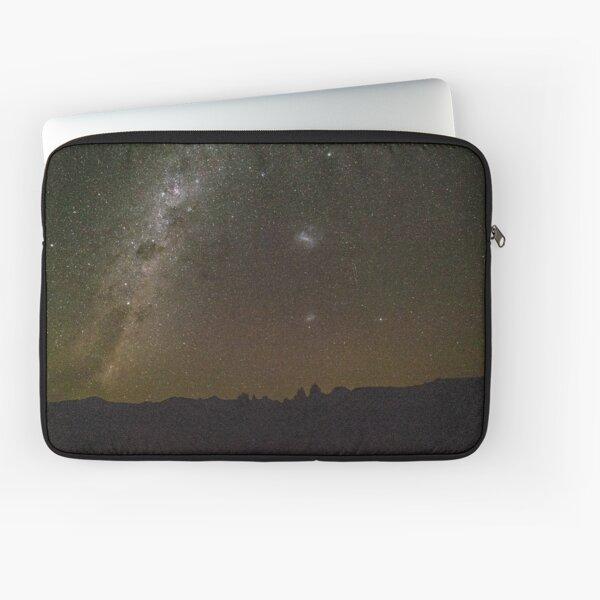 Stars over the Warrumbungles Laptop Sleeve