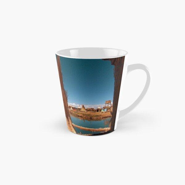 Lake Titicaca, Peru Tall Mug