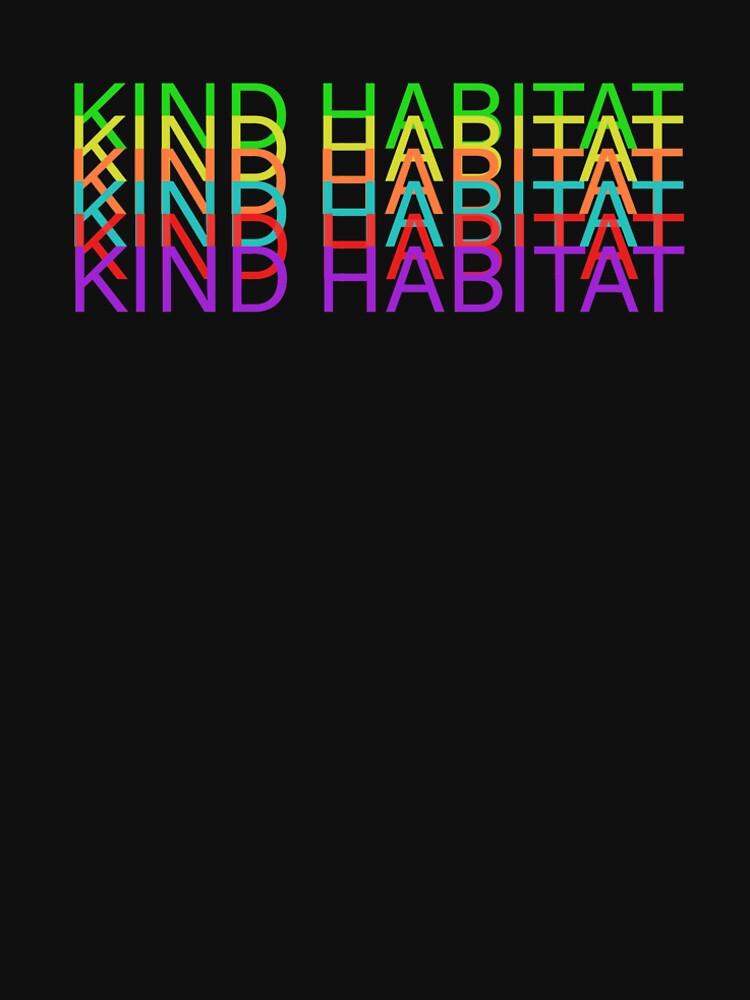 Kind Habitat VI by KindHabitat