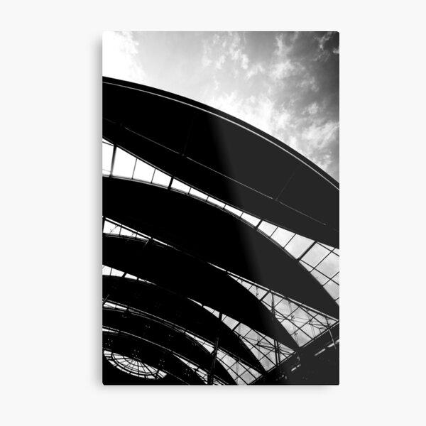 Dark sails Metal Print