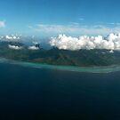 French Polynesian Island by Martyn Baker | Martyn Baker Photography