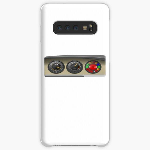 Citroën SM Dashboard Samsung Galaxy Snap Case