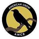 American Crow by JadaFitch