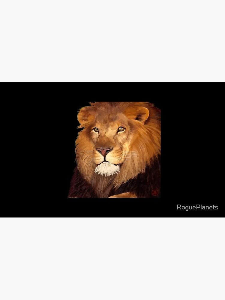 León de RoguePlanets