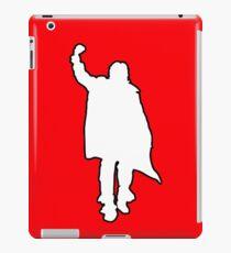 Bender Walking iPad Case/Skin