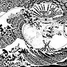 Sea of Sepia (CLASSIC Edition) von worldofsepia