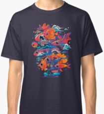 Let's get Lost Classic T-Shirt