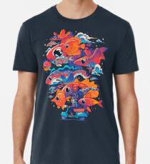 Let's get Lost Premium T-Shirt