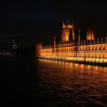 Westminster by cvdp