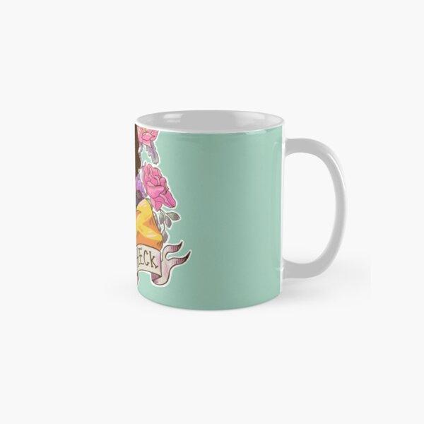 Classy as Josie Classic Mug